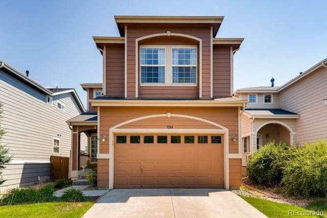 5284 E 119th Way, Thornton, CO 80233 (#7851085) :: House Hunters Colorado
