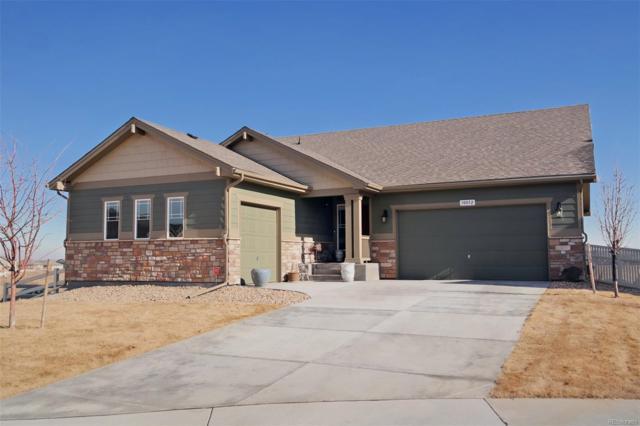 10052 Buttesfield Street, Firestone, CO 80504 (MLS #7851175) :: 8z Real Estate