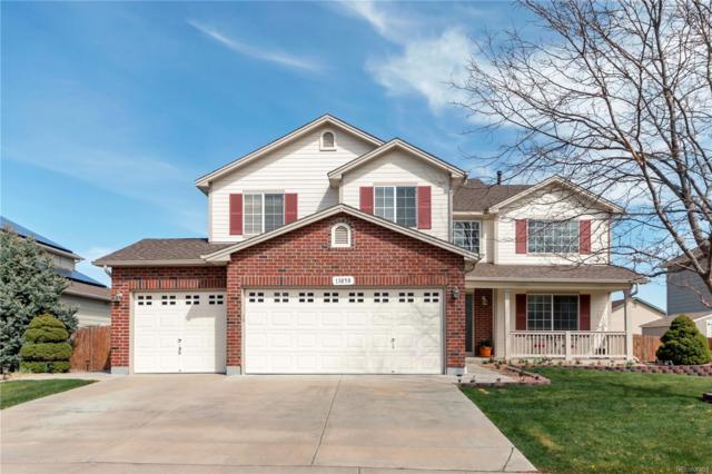 13850 Dahlia Street, Thornton, CO 80602 (#7851243) :: The Pete Cook Home Group