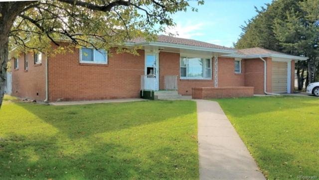 585 M Avenue, Limon, CO 80828 (MLS #7851260) :: 8z Real Estate
