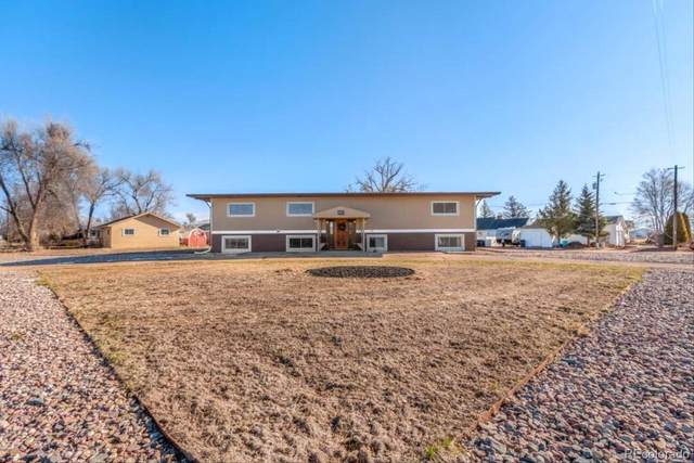 650 4th Street, Pierce, CO 80650 (#7851445) :: Re/Max Structure