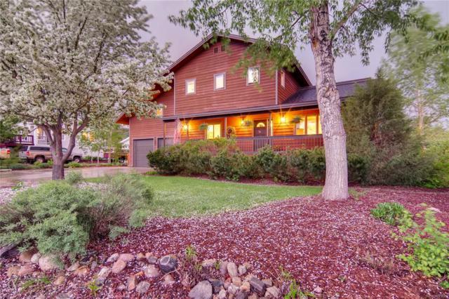 457 Cherry Drive, Steamboat Springs, CO 80487 (#7851899) :: milehimodern