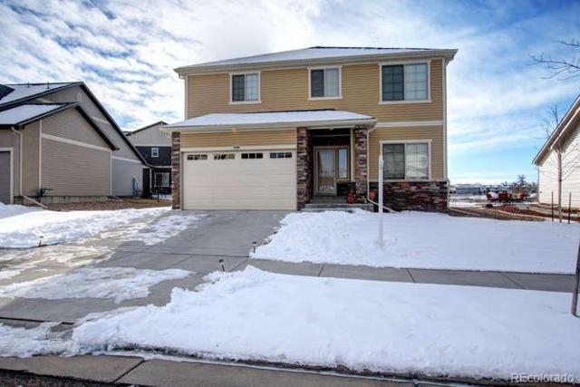 20938 E 51st Place, Denver, CO 80249 (#7851904) :: The HomeSmiths Team - Keller Williams