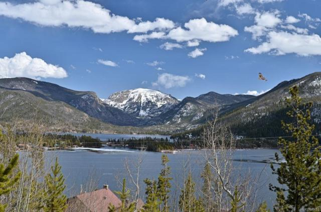 134 County Road 477, Grand Lake, CO 80447 (#7851937) :: The DeGrood Team