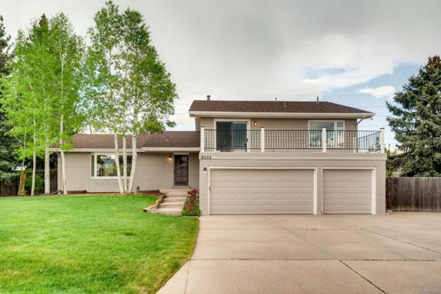 8222 S Carr Court, Littleton, CO 80128 (#7851958) :: The Heyl Group at Keller Williams