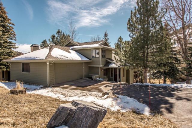 24327 Deer Valley Road, Golden, CO 80401 (#7851996) :: The Heyl Group at Keller Williams