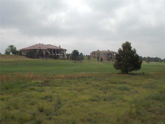 3685 Hill Circle, Colorado Springs, CO 80904 (MLS #7852274) :: 8z Real Estate