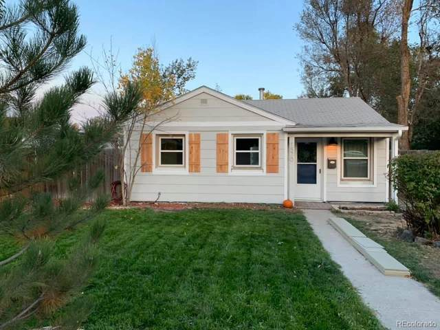1570 Willow Street, Denver, CO 80220 (#7852315) :: Mile High Luxury Real Estate