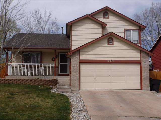12073 Glencoe Street, Thornton, CO 80241 (#7852686) :: The Peak Properties Group