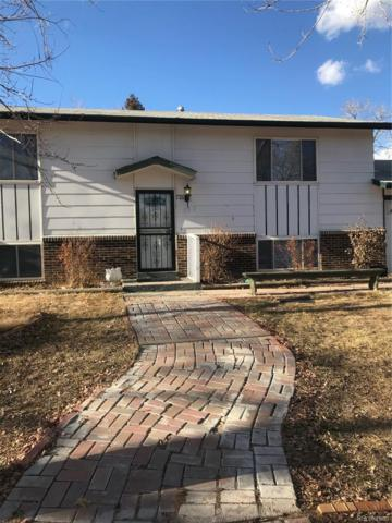735 Mobile Street, Aurora, CO 80011 (#7852805) :: The City and Mountains Group
