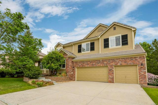 19155 E Pinewood Drive, Aurora, CO 80016 (MLS #7852876) :: 8z Real Estate