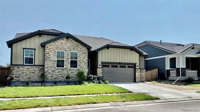 11474 Hannibal Street, Commerce City, CO 80022 (#7853374) :: Wisdom Real Estate
