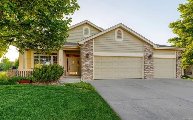 798 Pioneer Place, Windsor, CO 80550 (#7853437) :: Wisdom Real Estate