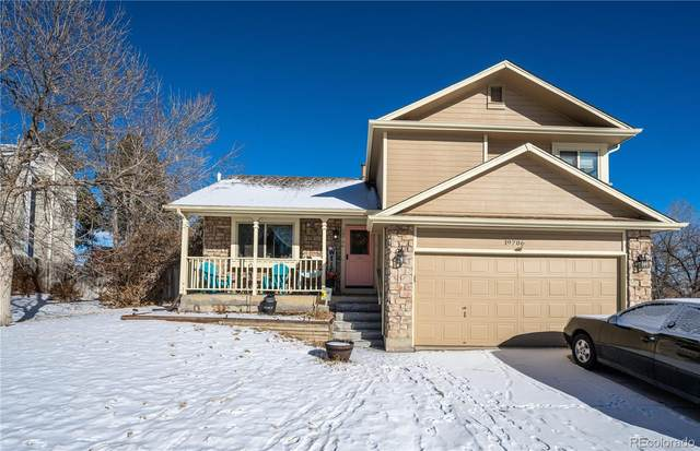 19706 E Bellewood Drive, Centennial, CO 80015 (#7853570) :: Berkshire Hathaway HomeServices Innovative Real Estate