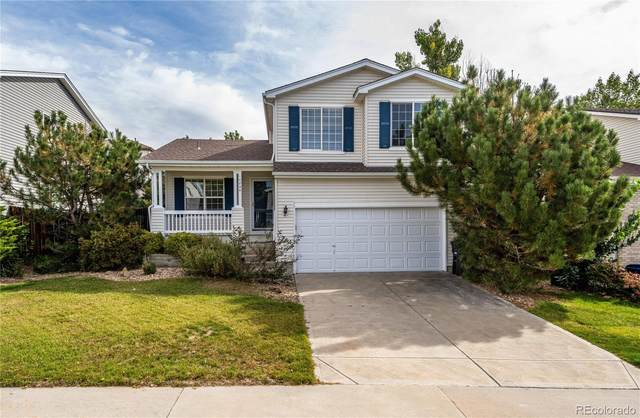 10840 Mount Bross Way, Parker, CO 80138 (#7853581) :: The DeGrood Team