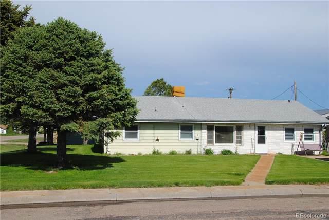 513 Iowa Avenue, Stratton, CO 80836 (#7853957) :: The HomeSmiths Team - Keller Williams
