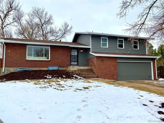 12303 E Arizona Drive, Aurora, CO 80012 (#7854330) :: iHomes Colorado