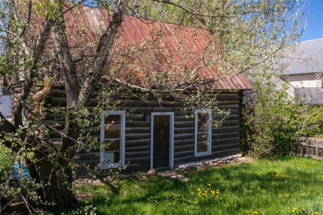 513 Pine Street, Steamboat Springs, CO 80487 (MLS #7854712) :: 8z Real Estate