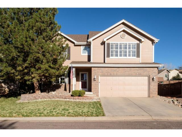 365 Wessex Circle, Highlands Ranch, CO 80126 (MLS #7855111) :: 8z Real Estate