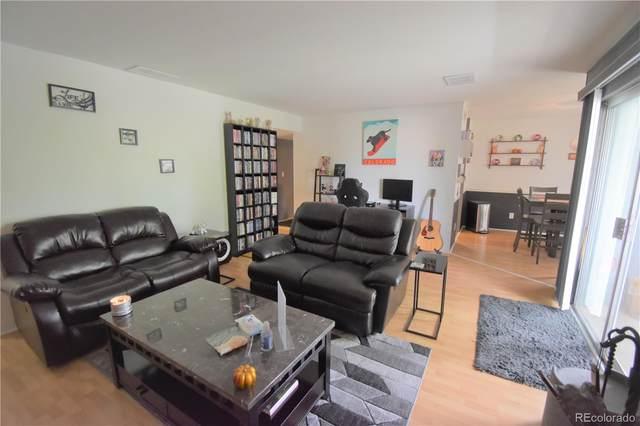 7303 S Xenia Circle E, Centennial, CO 80112 (MLS #7855377) :: 8z Real Estate