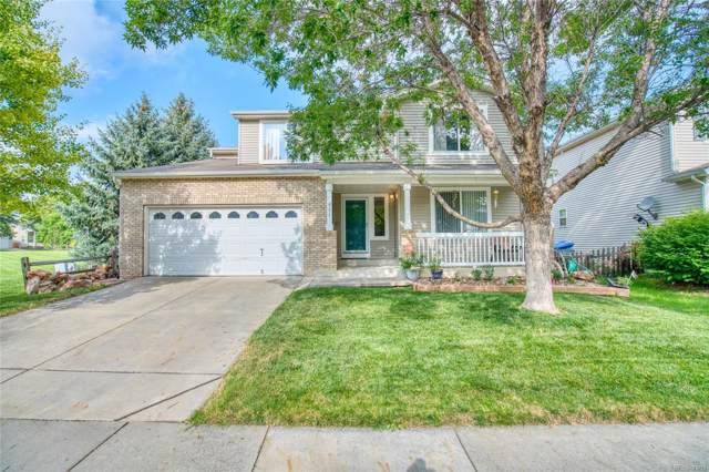 951 Wolfcreek Drive, Longmont, CO 80504 (MLS #7855548) :: 8z Real Estate