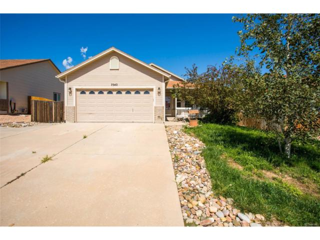 7542 Farmcrest Road, Colorado Springs, CO 80925 (MLS #7855698) :: 8z Real Estate