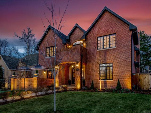 670 Ash Street, Denver, CO 80220 (MLS #7856297) :: 8z Real Estate