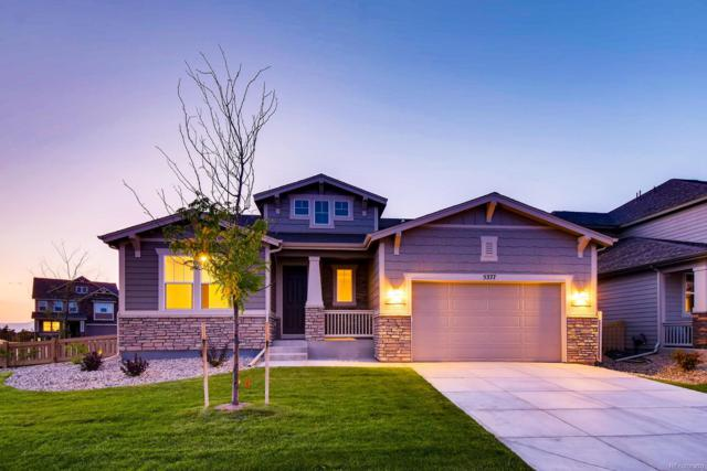 5377 Hallowell Park Drive, Timnath, CO 80547 (#7856562) :: The Heyl Group at Keller Williams