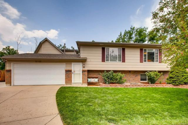 8965 W Tufts Avenue, Denver, CO 80123 (#7856934) :: Bring Home Denver