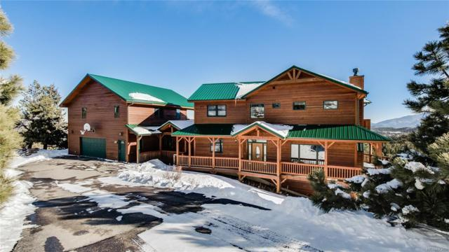 240 Pinecrest Circle, Bailey, CO 80421 (#7857143) :: The Peak Properties Group