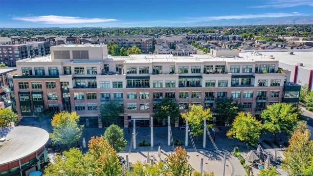 7220 W Bonfils Lane #415, Lakewood, CO 80226 (MLS #7857287) :: 8z Real Estate