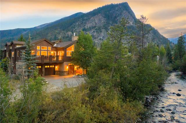 215 Galena Street B, Frisco, CO 80443 (#7857334) :: HomeSmart Realty Group