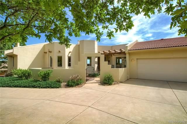 7648 Hawks Nest Trail, Littleton, CO 80125 (#7857577) :: Briggs American Properties