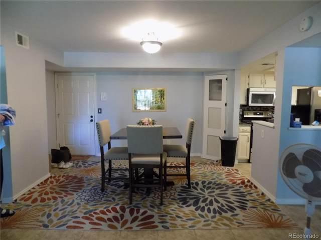 401 S Kalispell Way #103, Aurora, CO 80017 (MLS #7857693) :: Kittle Real Estate