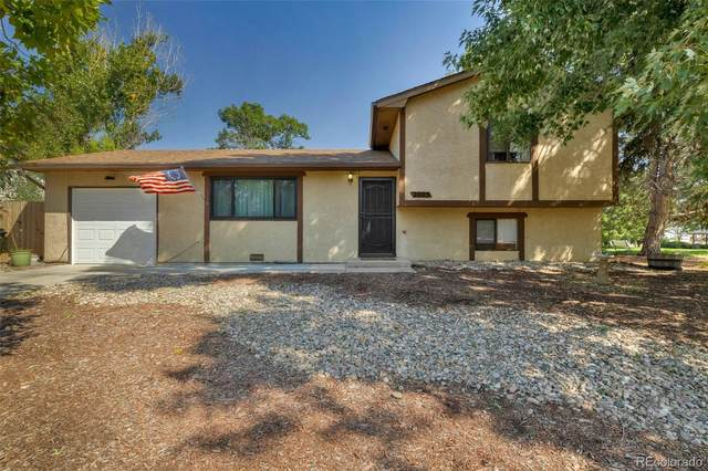 2005 Heathercrest Drive, Colorado Springs, CO 80915 (#7857814) :: The DeGrood Team