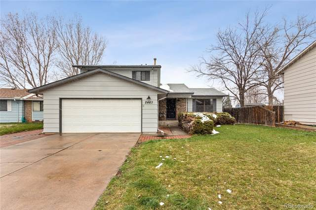 2467 Leghorn Drive, Fort Collins, CO 80526 (#7857988) :: Mile High Luxury Real Estate