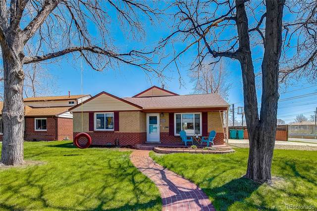 5410 Dudley Court, Arvada, CO 80002 (#7858382) :: The Harling Team @ HomeSmart