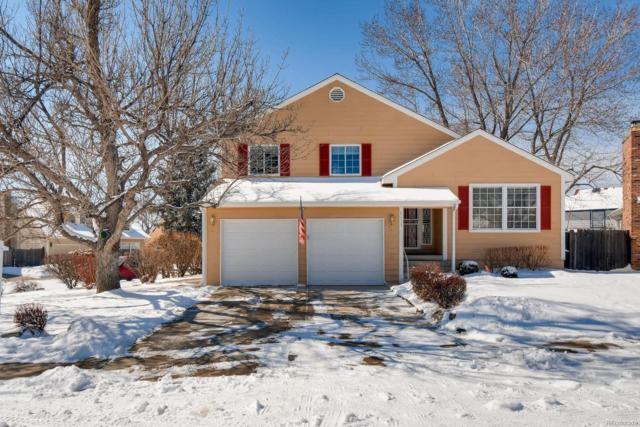 8255 Iris Street, Arvada, CO 80005 (#7858707) :: Bring Home Denver