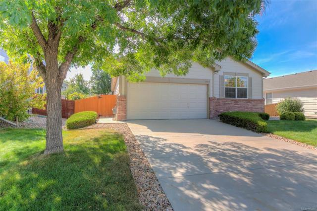 18308 E Linvale Drive, Aurora, CO 80013 (#7859025) :: The Gilbert Group
