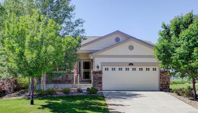 8594 E 148th Circle, Thornton, CO 80602 (MLS #7859384) :: 8z Real Estate