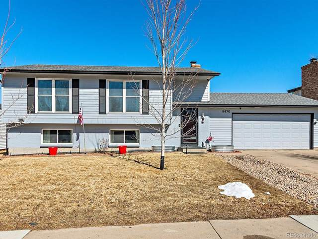 9470 Carr Street, Westminster, CO 80021 (#7859670) :: The DeGrood Team