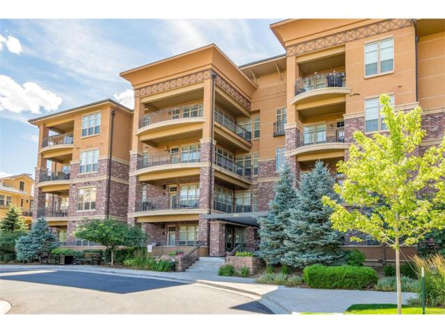7865 Vallagio Lane #404, Englewood, CO 80112 (#7859671) :: The Sold By Simmons Team