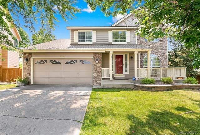 16580 E Hialeah Drive, Centennial, CO 80015 (MLS #7859839) :: Find Colorado Real Estate