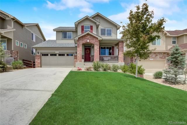 2246 Stonefish Drive, Windsor, CO 80550 (#7860011) :: West + Main Homes