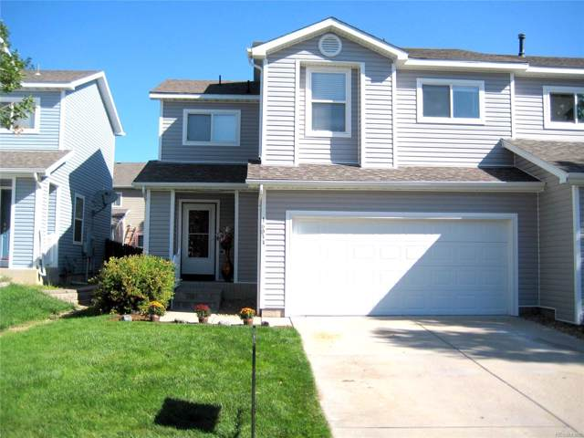 16033 E Nichols Place, Englewood, CO 80112 (#7860703) :: The DeGrood Team