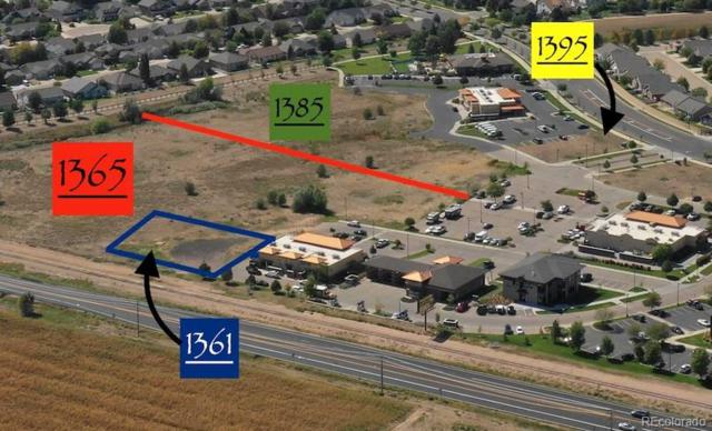 1365 Water Valley Parkway, Windsor, CO 80550 (#7861250) :: The Healey Group
