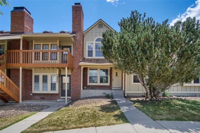6848 Ravencrest Drive, Colorado Springs, CO 80919 (#7861271) :: The Heyl Group at Keller Williams