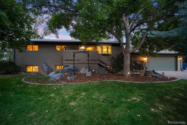 8680 S Ammons Street, Littleton, CO 80128 (#7861669) :: Symbio Denver