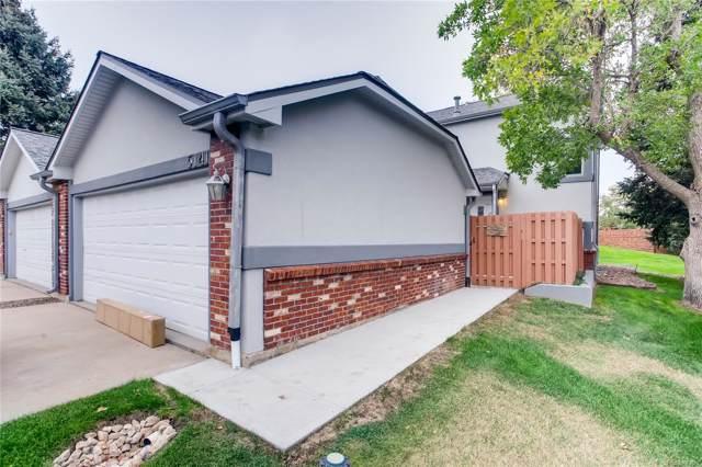 5141 S Emporia Way, Greenwood Village, CO 80111 (MLS #7861883) :: 8z Real Estate