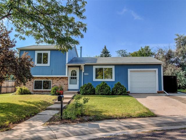 4259 S Richfield Street, Aurora, CO 80013 (#7861884) :: Bring Home Denver